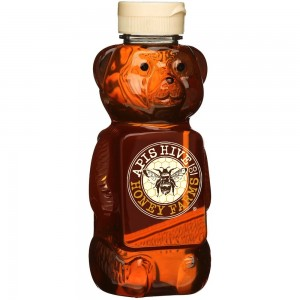 The 8 oz. Honey Bear