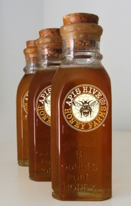 We have these jars in 8 oz. and 1 Lb.